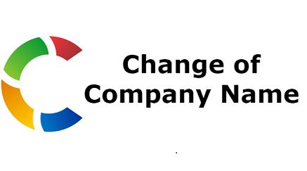 thủ tục thay đổi tên doanh nghiệp