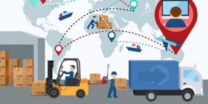 Đối tượng chịu thuế và đối tượng không chịu thuế xuất nhập khẩu