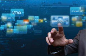 Giao dịch điện tử trong nộp thuế