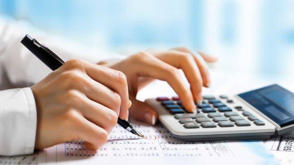 căn cứ tính thuế đối với cá nhân nộp thuế khoán