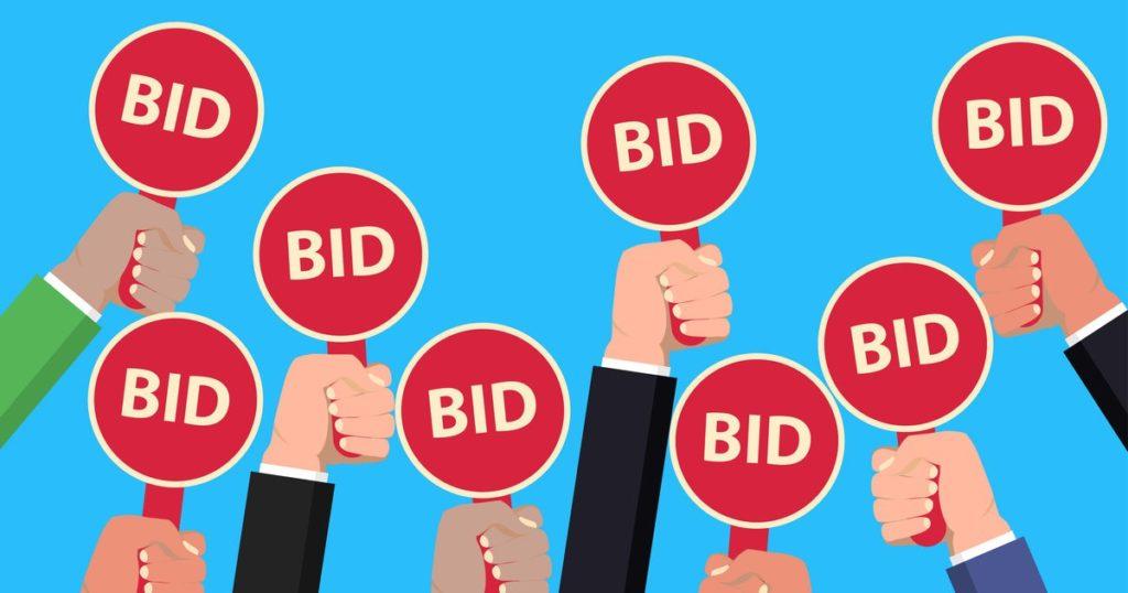 Những dự án như thế nào đối với các công ty có vốn nhà nước thì phải thực hiện theo quy định của Luật đấu thầu năm 2013?