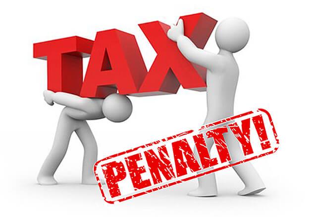 Phạt tiền từ4.000.000 đồng đến 8.000.000 đồng đối với hành vi xuất hóa đơn sai đúng thời điểm theo quy định dẫn đếnchậm thực hiện nghĩa vụ thuế.