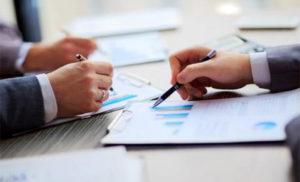 Công bố thông tin định kỳ doanh nghiệp