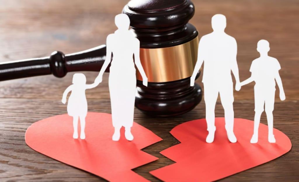 Ly hôn và những vấn đề pháp lý cơ bản về ly hôn theo quy định hiện hành