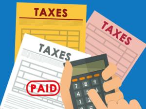 Các loại thuế, phí, lệ phí doanh nghiệp phải nộp theo quy định mới nhất