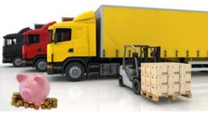 Xử phạt với hành vi vận chuyển hàng hóa không có hóa đơn, chứng từ
