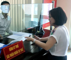 Nghĩa vụ nộp thuế của tổ chức, cá nhân nước ngoài kinh doanh hoặc có thu nhập phát sinh tại Việt Nam